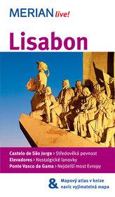 Merian 23 - Lisabon - 4. vydání