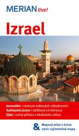 Merian 37 - Izrael - 3. vydání