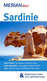Merian 53 - Sardinie - 4. vydání
