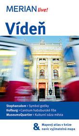 Merian 56 - Vídeň - 4. vydání