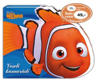Hledá se Nemo - Veselí kamarádi