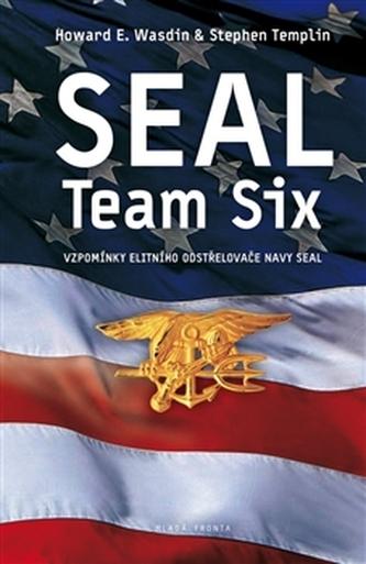 SEAL Team Six - Vzpomínky elitního odstřelovače Navy SEAL