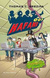 Hafani 001! - Supermozky v ohrožení