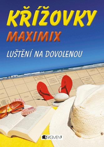 Křížovky – MAXIMIX luštění na dovolenou