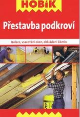 Přestavba podkroví - Izolace, vsazování okne, obkládání šikmin