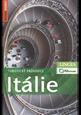 Itálie - Turistický průvodce - 2. vydání