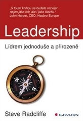 Leadership - Lídrem jednoduše a přirozeně