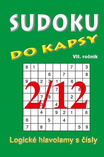 Sudoku do kapsy 2/2012