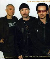 U2 – Ilustrovaná biografie