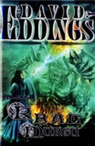 Malloreon 2 - Král Murgů