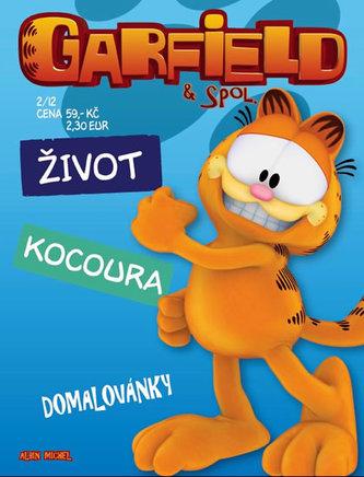 Garfield 2/12 - Život kocoura