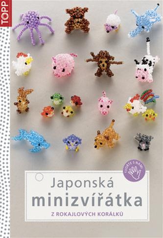 Japonská minizvířátka z rokajlových korálků - TOPP