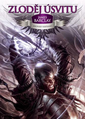Kroniky Havranů 1: Zloděj úsvitu