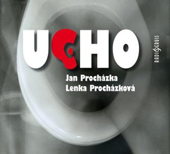 Ucho - CD