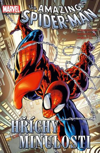 Spider-Man - Hříchy minulosti