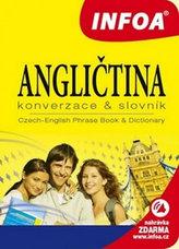 Angličtina - Kapesní konverzace & slovník