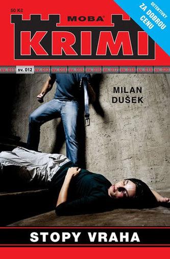 Stopy vraha - Krimi sv. 12