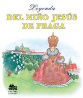 Legenda o Pražském Jezulátku - španělsky
