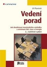 Vedení porad - Jak dosáhnout maximální výsledku s minimem lidí, času a energie - 2. vydání