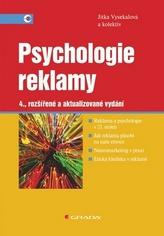 Psychologie reklamy - 4. vydání
