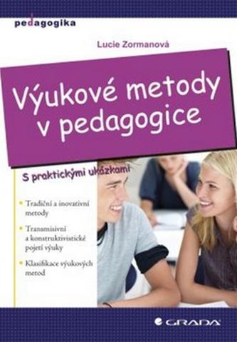 Výukové metody v pedagogice s praktickými ukázkami