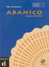 Abanico Nueva Ed. – Libro del alumno + CD