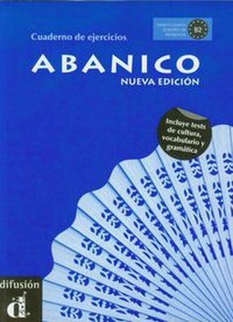 Abanico Nueva Ed. – Cuaderno de ejercicios + CD