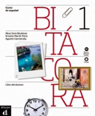 Bitacora A1 – Libro del alumno + CD