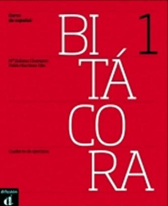Bitacora A1 – Cuaderno de ejercicios + CD