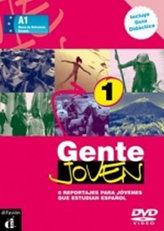 Gente Joven – DVD 1