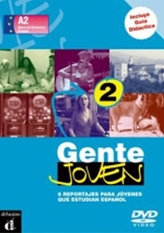 Gente Joven – DVD 2