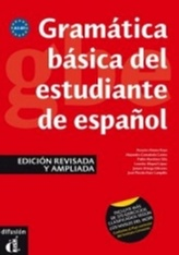 Gramática básica del estudiante de espanol