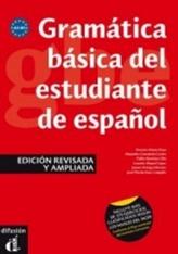 Gramática básica del estudiante de espanol