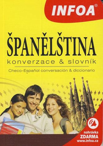 Španělština - Kapesní konverzace & slovník