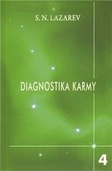 Diagnostika karmy 4 - Vztah k budoucnosti