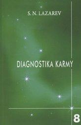 Diagnostika karmy 8 - Dialog se čtenáři