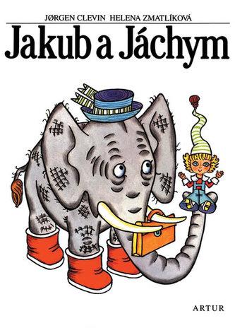 Jakub a Jáchym - 2. vydání