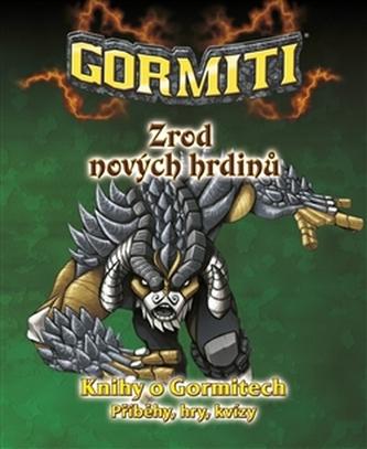Gormiti 4 - Zrod nových hrdinů