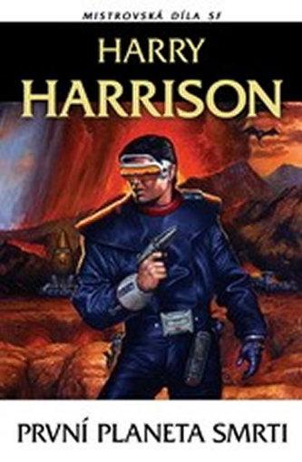 První planeta smrti Mistrovská díla SF
