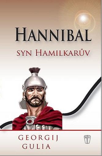 Hannibal - Syn Hamilkarův