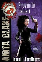 Anita Blake 1 - Provinilé slasti - 2. vydání