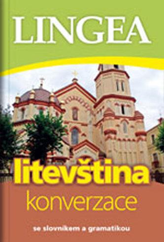 Litevština - konverzace