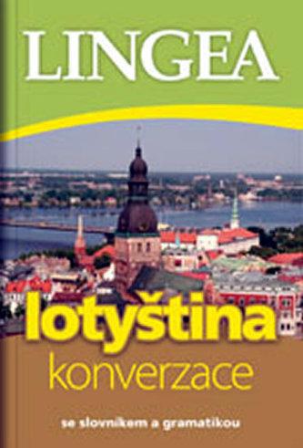 Lotyština - konverzace