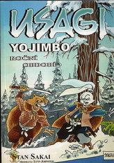 Usagi Yojimbo - Roční období 2. vydání