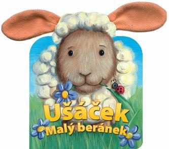 Ušáček – malý beránek