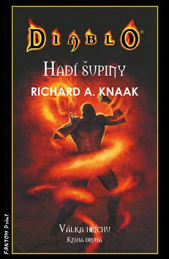 Diablo - Hadí šupiny - Válka hříchu 2