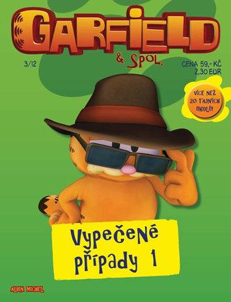 Garfield 3/12 a vypečené případy 1