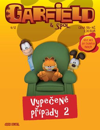 Garfield 4/12 a vypečené případy 2