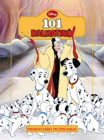 101 Dalmatinů - čtení nahlas