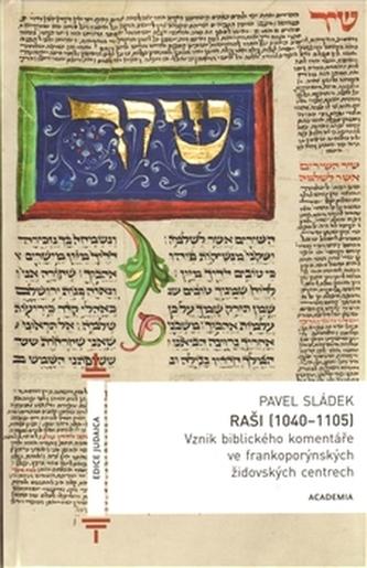 Raši (1040-1105)